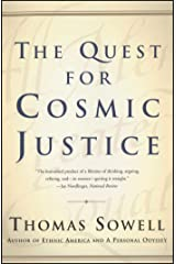 The Quest for Cosmic Justice Paperback