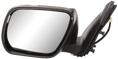 OE Replacement Suzuki Vitara/Grand Vitara Driver Side Mirror Outside Rear View (Partslink Number