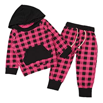 puseky bebé niño Niña ropa diseño sudadera con capucha sudadera + ...