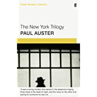 The New York trilogy: Paul Auster