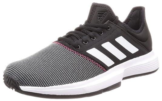 adidas Gamecourt M, Zapatillas de Tenis para Hombre: Amazon.es: Zapatos y complementos