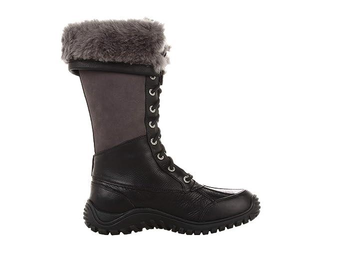 UGG W's Adirondack Tall winter boots   Outdoor, Sports, Bike