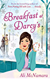 Breakfast At Darcy's (English Edition)