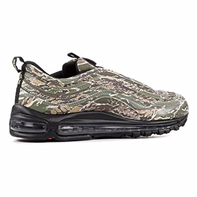 7f1301c604dd Amazon.com  Men Women Air Max 97 Camo Sail Speed Shoes Country Camo USA   Clothing