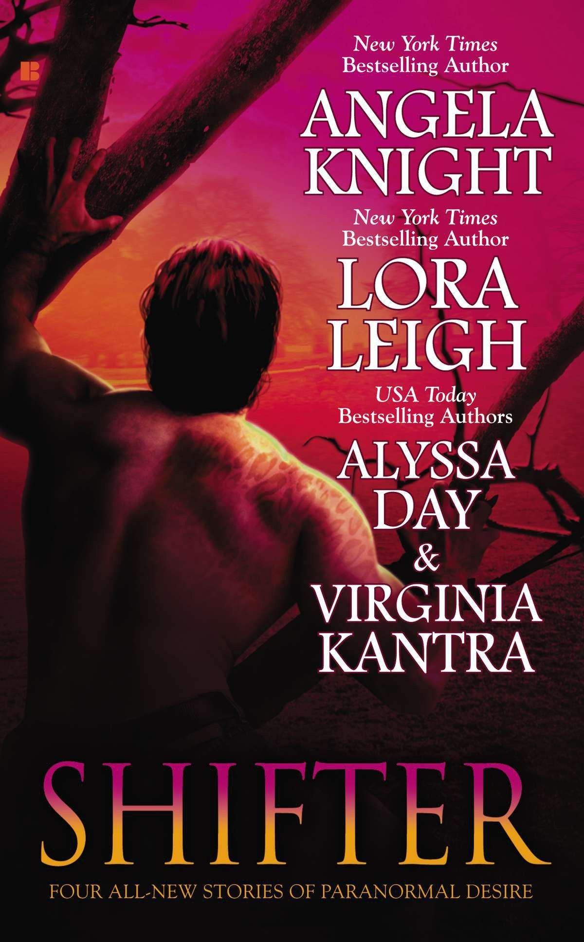 Image result for shifter angela knight book cover