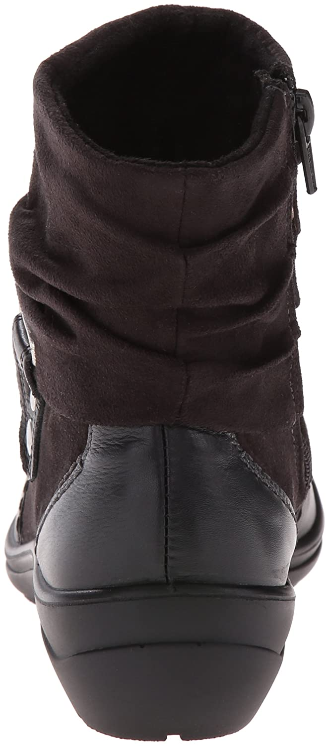 Romika Women's Cassie 12 Winter Boot US|Black B00U14XOU8 42 EU/11-11.5 M US|Black Boot ec9708