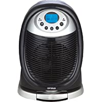 Optimus Digital Oscillating Heater and Fan