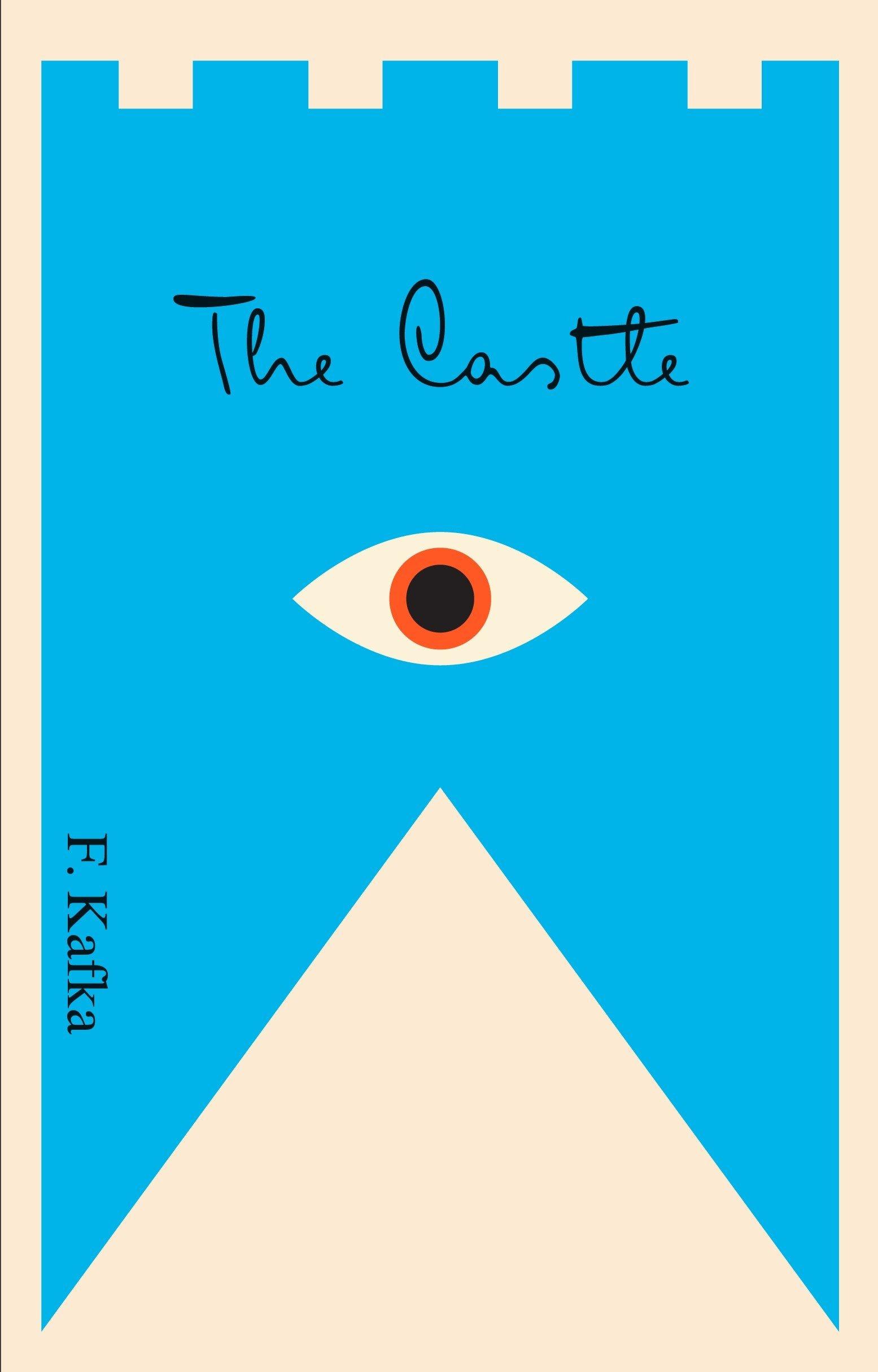 Amazon.com: The Castle (8601419844678): Franz Kafka, Mark Harman: Books