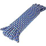 Toolzone 12mm x 30m Mehrzweck Seil