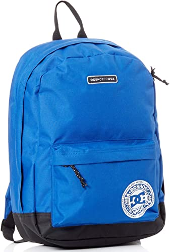 DC Shoes Backstack 18.5L Mochila mediana EDYBP03180