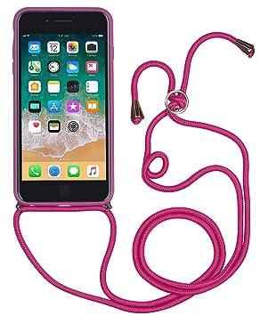 cordon coque iphone 7