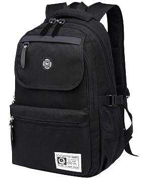 Niceeday School Bags for Girls School Backpack for Boys Business Laptop  Backpack Life Waterproof School Bag f9a8cd79cb