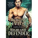 Highland Defender (Scots and Swords, 2)