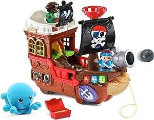 VTech Treasure Seekers Pirate Ship, Online Version