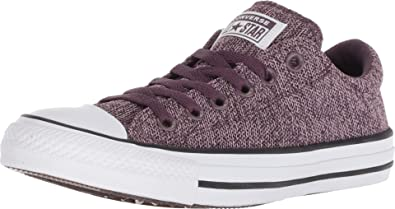 b985eabecd6af5 Converse Chuck Taylor All Star Madison Low-Women s Violet Dusk Dusk Purple  (6.5