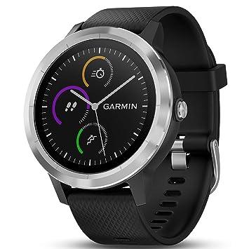 Garmin 010 - 01769 - 01 Vivoactive 3 GPS Fitness Smartwatch ...