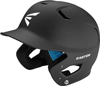 EASTON Z5 Softball Baseball Batting Helmet Face Guard Junior Size Two-Tone White