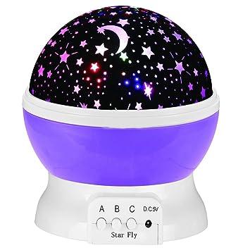 Amazon.com: Nueva lámpara de noche la iluminación lámpara de ...