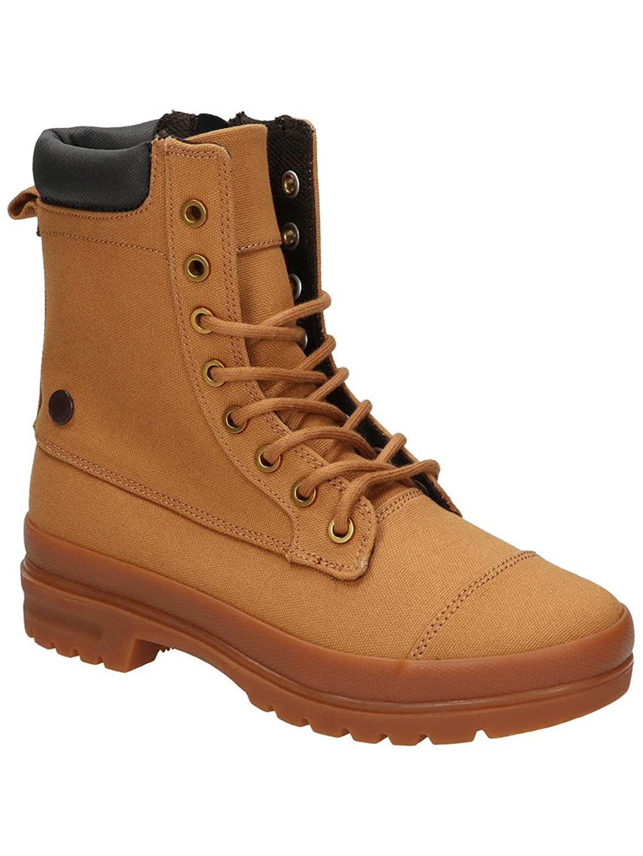 Caliente de la venta DC Mujeres Calzado   Boots Amnesti TX - www ... c2199dee6fe