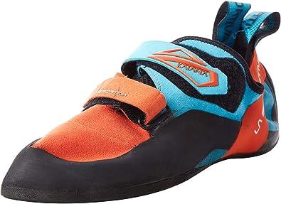 La Sportiva 20l202614, Zapatos de Escalada Unisex niños ...