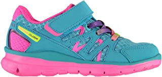Karrimor Kids Duma Runners Trainers Infant Girls Shoes Running Cross Training