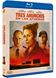 Tres Anuncios En Las Afueras Blu-Ray [Blu-ray]