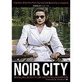 Noir City Annual, No. 12