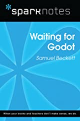 Waiting for Godot (SparkNotes Literature) (SparkNotes Literature Guide Series) Kindle Edition
