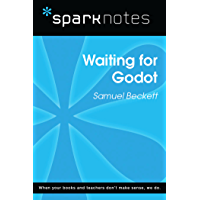 Waiting for Godot (SparkNotes Literature) (SparkNotes Literature Guide Series) (English Edition)