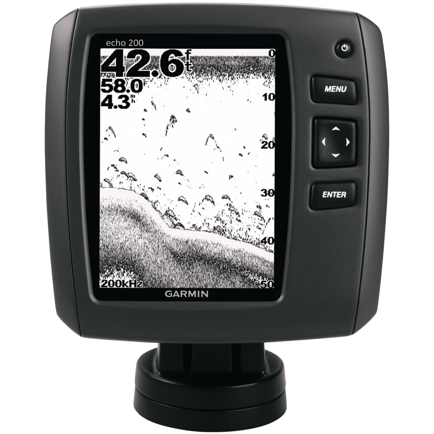 71Vp37CvunL._SL1500_ amazon com garmin echo 300c dual beam fishfinder (discontinued by  at gsmportal.co
