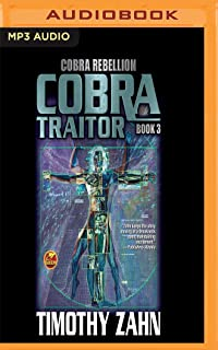 Cobra Traitor (Cobra Rebellion)