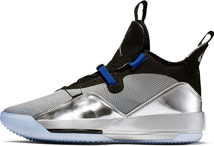 Jordan Nike Men's Air XXXIII Basketball