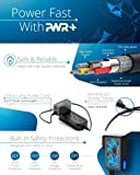 Pwr AC Adapter for X-Rocker Pro Gaming Chair