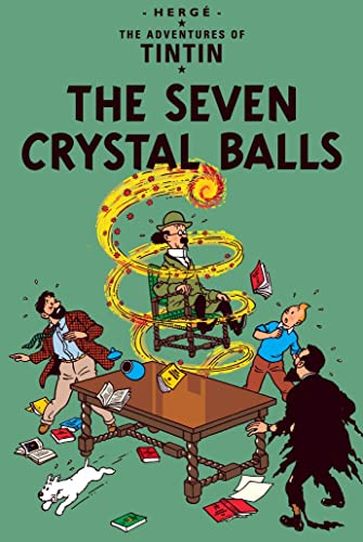 The Seven Crystal Balls (Tintin)
