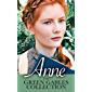 Anne: The Green Gables Complete Collection (All 10 Anne Books, including Anne of Green Gables, Anne of Avonlea, and 8…