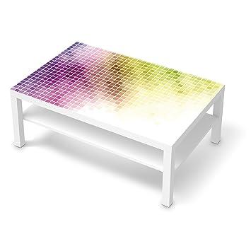 Bedruckte Klebe-Folie für IKEA Lack Tisch 118x78 cm | Möbel folieren  Möbelgestaltung Möbeldekor | kreative Wohnideen Schlafzimmer-Möbel Deko |  ...