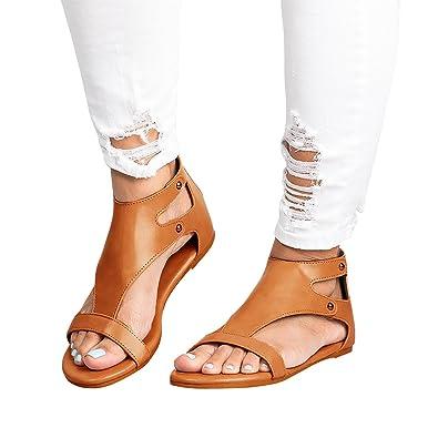 Sandales de femmes d'été Chaussures Bohême plate-forme haute Sandale de plage confortable Sandales décontractées pour dames taille zJsQjGDo3