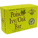 All Terrain Natural Poison Ivy Relief, Helps Dry Rashes & Reduce Itching & Irritation from Poison Ivy, Poison Sumac, Poison Oak