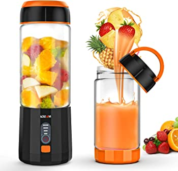 Lozayi Smoothie Single Serve Blenders