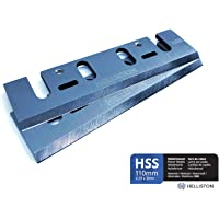 HSS Cuchillas 110mm para cepillo, Makita 1911B, 1002BA,110