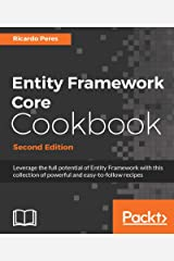 Entity Framework Core Cookbook - Second Edition