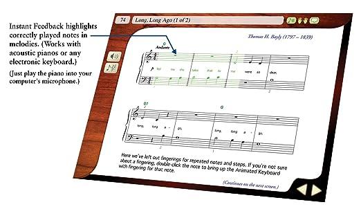 Amazon Emedia Piano And Keyboard Method V3 Emedia Software