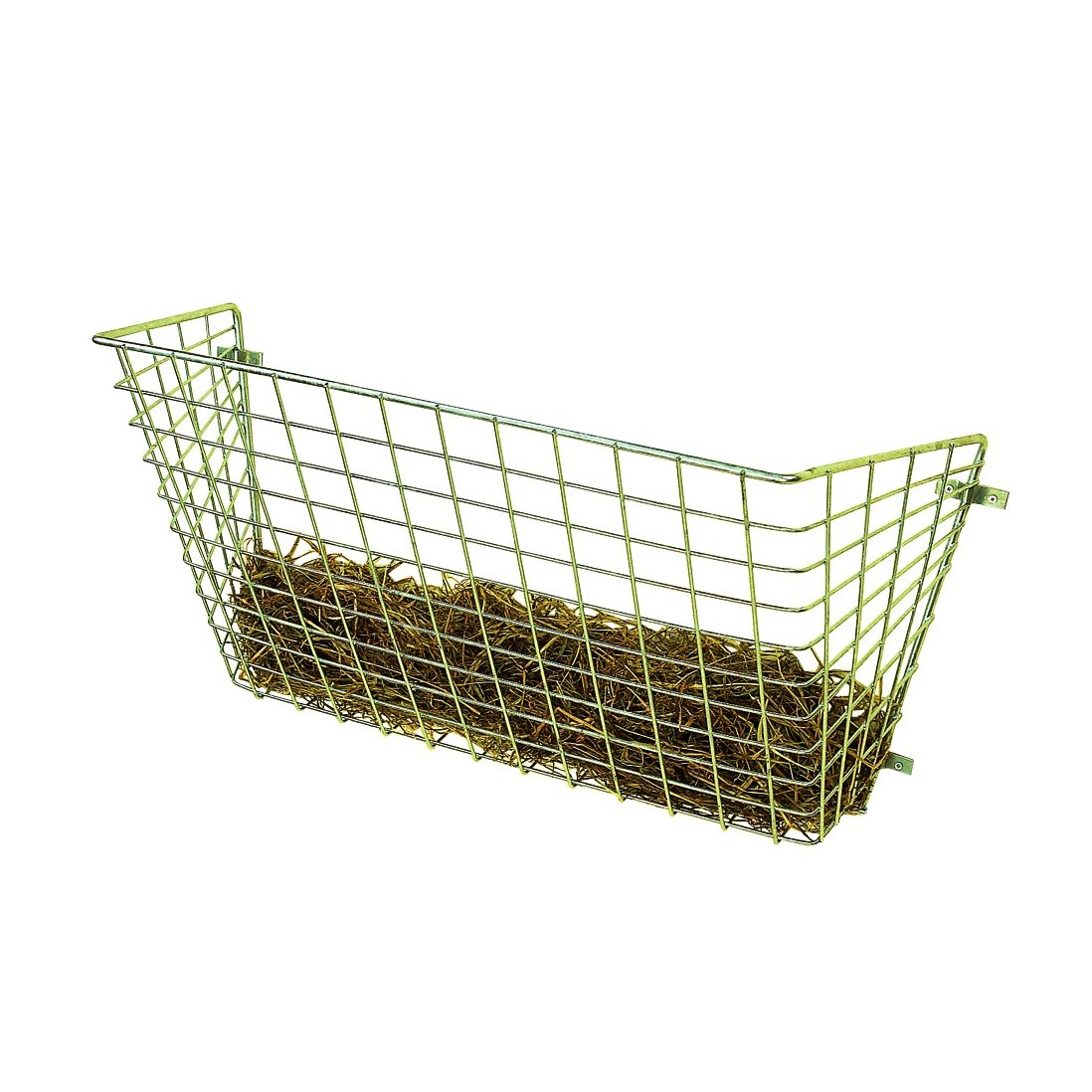 Stubbs Haylage Rack Wall Mounting S144 (One Size) (Silver)