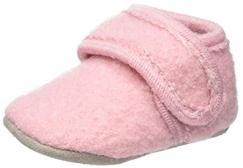 a52fa0d8499 Amazon.com  Melton Unisex Baby Wool Velcro Shoe  Shoes