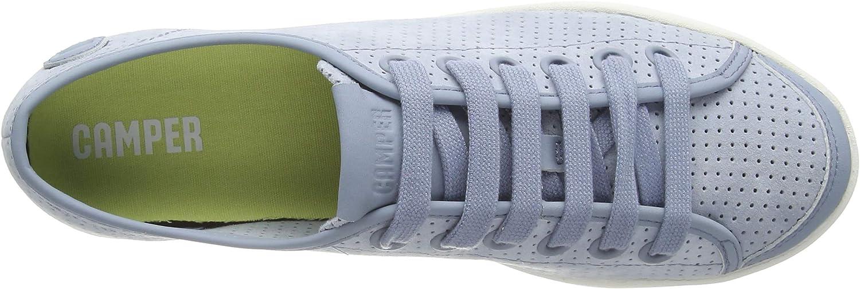 Camper Women's Low-Top Sneakers Blue Medium Blue 420