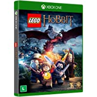 Jogo - LEGO The Hobbit - Xbox One [Xbox One]