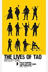 The Lives of Tao Kindle Edition