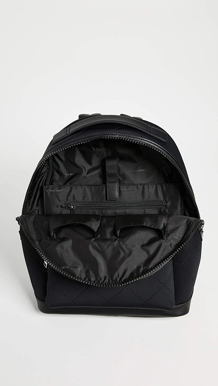 88f21a1ee8e0fb Amazon.com | Michael Kors Men's Odin Neoprene Backpack, Black, One Size |  Backpacks