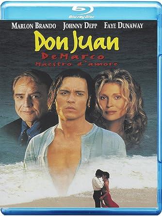 Don Juan DeMarco Maestro D'Amore (1994)  Bluray Ita Spa Subs 1080p x264 TRL