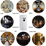 Fyng Free Standing Wall-Mounted Home Commercial